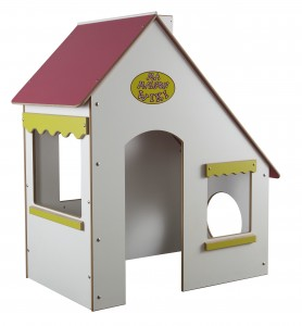 Maisonnette d'intérieur (18 mois à 7 ans) MM310