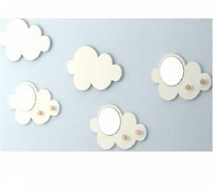 Decoration-murale-nuages