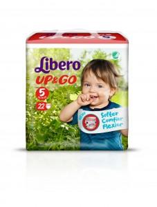 3806-Libero Up&Go Size5 22pcs